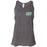 CrossFit T23 - 100 - Pocket - Bella + Canvas - Women's Flowy Racerback Tank