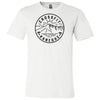 CrossFit Kaneohe - 100 - Standard -Bella + Canvas - Men's Short Sleeve Jersey Tee
