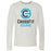 CrossFit Eclipse - 100 - Standard - Bella + Canvas 3501 - Men's Long Sleeve Jersey Tee