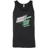 CrossFit TXXIII - 100 - 2020 Open - Bella + Canvas - Men's Jersey Tank
