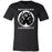 Seaward CrossFit - 100 - Brian Reedy  - Bella + Canvas - Men's Short Sleeve Jersey Tee