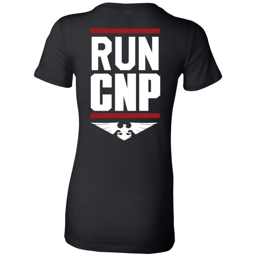 CrossFit North Phoenix - 200 - Run CNP - Bella + Canvas - Women's The Favorite Tee