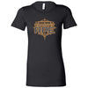 CrossFit RPE - 100 - Standard - Bella + Canvas - Women's The Favorite Tee