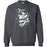 810 CrossFit - 100 - Barbell - Gildan - Heavy Blend Crewneck Sweatshirt
