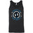 CrossFit 88 - 100 - Standard - Bella + Canvas - Men's Jersey Tank