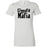 CrossFit Mafia - 100 - Stacked - Bella + Canvas - Women's The Favorite Tee