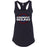 CrossFit Bound - 100 - CFB - Next Level - Women's Ideal Racerback Tank