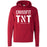 CrossFit TNT - 100 - Standard - Independent - Hooded Pullover Sweatshirt