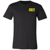 CrossFit Bearden - 200 - Athlete - Bella + Canvas - Men's Short Sleeve Jersey Tee