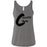 CrossFit Cibolo - 100 - One Color - Bella + Canvas - Women's Relaxed Jersey Tank