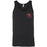 ASDC CrossFit - 100 - Forged - Bella + Canvas - Men's Jersey Tank