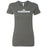 CrossFit Beyond Sport - 100 - One Color - Bella + Canvas - Women's The Favorite Tee