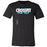 Reebok CrossFit Miami Beach - 100 - Cyan - Bella + Canvas - Men's Short Sleeve Jersey Tee