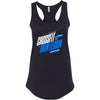 CrossFit Iron Legion - 100 - 2020 Open - Next Level - Women's Ideal Racerback Tank