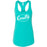 CrossFit Thelo - 100 - Standard - Next Level - Women's Ideal Racerback Tank