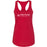 Friction CrossFit - 100 - Standard - Next Level - Women's Ideal Racerback Tank