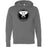 CrossFit Dumbo - 201 - Brooklyn - Independent - Hooded Pullover Sweatshirt