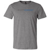 CrossFit Sandusky - 200 - Standard - Bella + Canvas - Men's Short Sleeve Jersey Tee