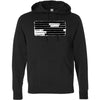 Classified CrossFit - 100 - Standard - Independent - Hooded Pullover Sweatshirt