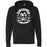 CrossFit 30004 - 100 - Strong People - Independent - Hooded Pullover Sweatshirt
