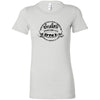 CrossFit BNI - 100 - EST 2009 - Bella + Canvas - Women's The Favorite Tee