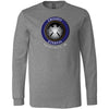 CrossFit Eternal - 100 - Standard - Bella + Canvas 3501 - Men's Long Sleeve Jersey Tee
