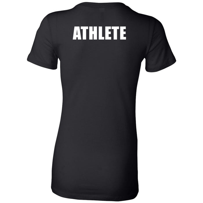 Royal City CrossFit - 200 - Athlete - Bella + Canvas - Women's The Favorite Tee