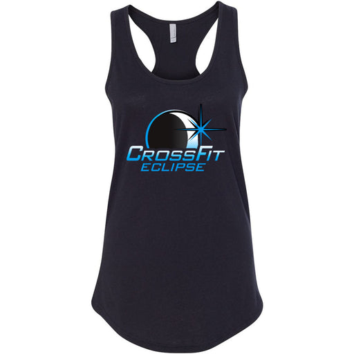 CrossFit Eclipse - 100 - Eclipse - Next Level - Women's Ideal Racerback Tank