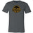 Four Creeks CrossFit - 100 - Standard - Bella + Canvas - Men's Short Sleeve Jersey Tee