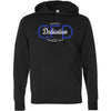 CrossFit Dedication - 100 - Insignia - Independent - Hooded Pullover Sweatshirt