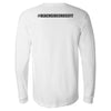 BeachSide CrossFit - 202 - Mafia - Bella + Canvas 3501 - Men's Long Sleeve Jersey Tee