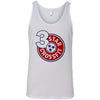 3 Star CrossFit - 100 - Standard - Bella + Canvas - Men's Jersey Tank