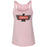 CrossFit 30004 - 100 - K1 - Bella + Canvas - Women's Relaxed Jersey Tank