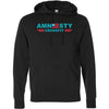 Amnesty CrossFit - Standard - Independent - Hooded Pullover Sweatshirt