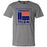 CrossFit Eleven24 - Standard - Bella + Canvas - Men's Short Sleeve Jersey Tee