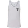 CrossFit Medicus One - 100 - Standard - Bella + Canvas - Men's Jersey Tank