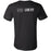 Clermont CrossFit - 200 - Fit Made Me Do It - Bella + Canvas - Men's Short Sleeve Jersey Tee