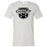 CrossFit Fulshear - Standard - Bella + Canvas - Men's Short Sleeve Jersey Tee