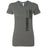 CrossFit Indianapolis - 100 - Vertical - Bella + Canvas - Women's The Favorite Tee