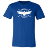 CrossFit Lindsay - 100 - Standard - Bella + Canvas - Men's Short Sleeve Jersey Tee