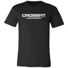 CrossFit Lake Mary - 100 - Standard  - Bella + Canvas - Men's Short Sleeve Jersey Tee