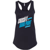 CrossFit Dana Point - 100 - 2020 Open 20.1 - Next Level - Women's Ideal Racerback Tank