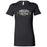 CrossFit Evolution - 100 - Standard - Bella + Canvas - Women's The Favorite Tee