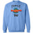 3 Peaks CrossFit - 100 - Family - Gildan - Heavy Blend Crewneck Sweatshirt