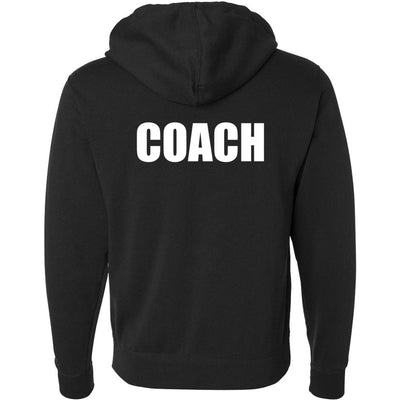 CF 88 - 200 - Standard - Coach - Independent - Hooded Pullover Sweatshirt