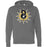 CrossFit HOP - 100 - Standard - Independent - Hooded Pullover Sweatshirt