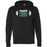 CrossFit Duluth - 100 - Standard - Independent - Hooded Pullover Sweatshirt