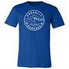 CrossFit Kaneohe - 100 - Standard - Bella + Canvas - Men's Short Sleeve Jersey Tee