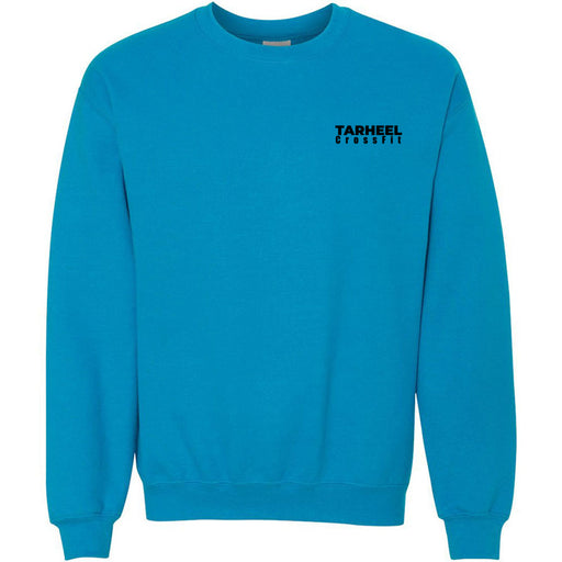 Tarheel CrossFit - 100 - Pocket - Gildan - Heavy Blend Crewneck Sweatshirt