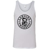 Lahaina CrossFit - 100 - Standard - Bella + Canvas - Men's Jersey Tank